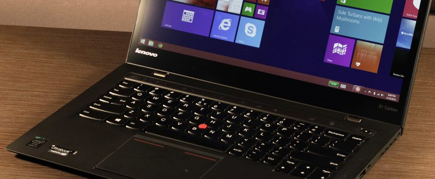 Lenovo ThinkPad X1 Carbon review – unprofessionally redefined