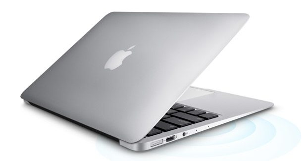 The Macbook Air remains one of the best ultra-portables out there