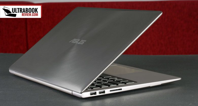 Asus Zenbook UX 303 LN - the same and yet more refined