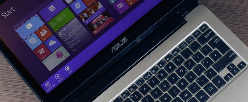 Asus Transformer Book Flip TP300 / TP300LA / Q302LA review