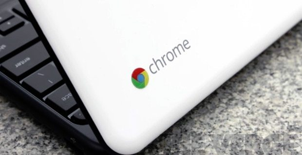 Chromebooks are running a Cloud-based operating system: Chrome OS