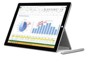 The Surface Pro 3 is an astonishing Windows tablet, but not necessarily a good laptop replacement