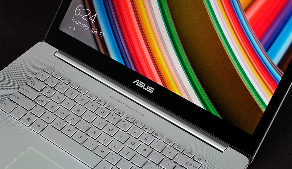 On paper, the Asus Zenbook NX500 is the better laptop of the three