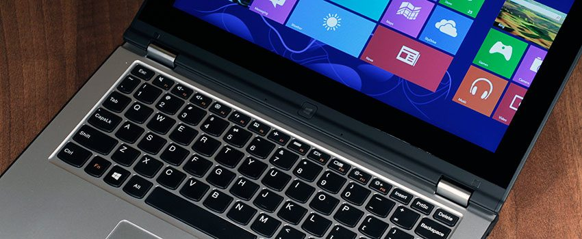 Lenovo Yoga 2 11 review – the affordable 2-in-1 laptop
