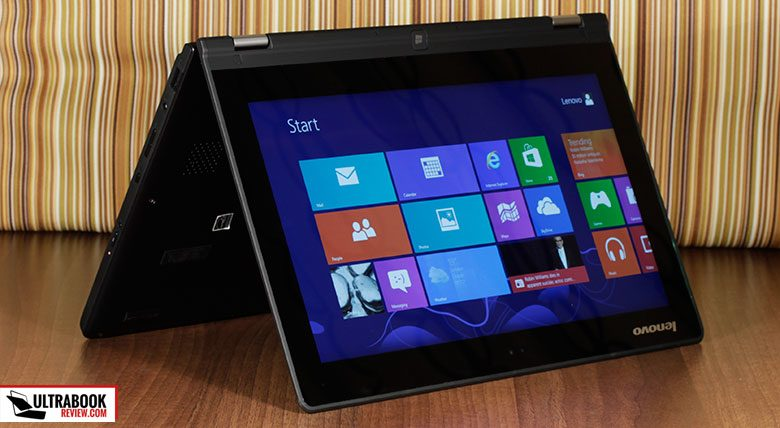 The 11 inch Lenovo IdeaPad Yoga 2 sells for under $500 and is one of the best affordable 2-in-1s of the moment