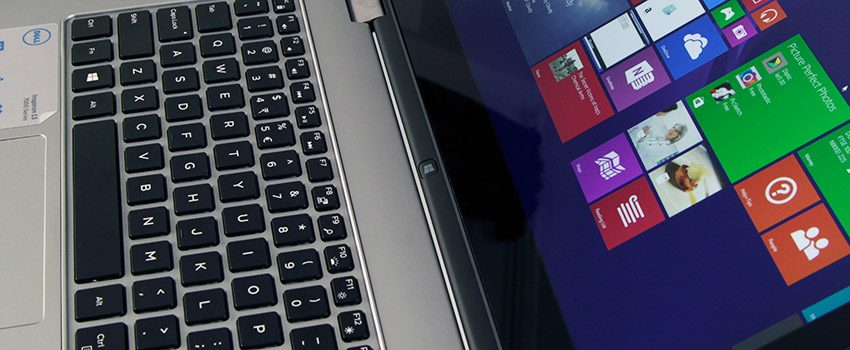 Dell Inspiron 13 7000 (7347) review - an affordable 2-in-1 13 incher