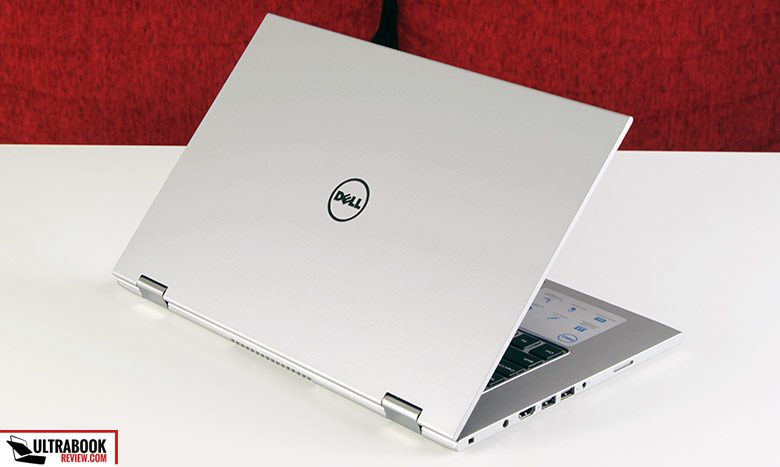 Dell Inspiron 13 7000 (7347) review - an affordable 2-in-1