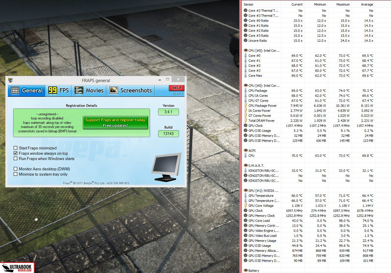 Asus G551JM / G551 review - a fair priced 15 6 inch gaming