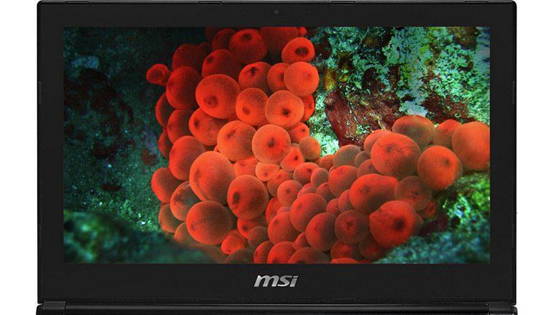 Stellar 3K screen on this MSI GS60 laptop