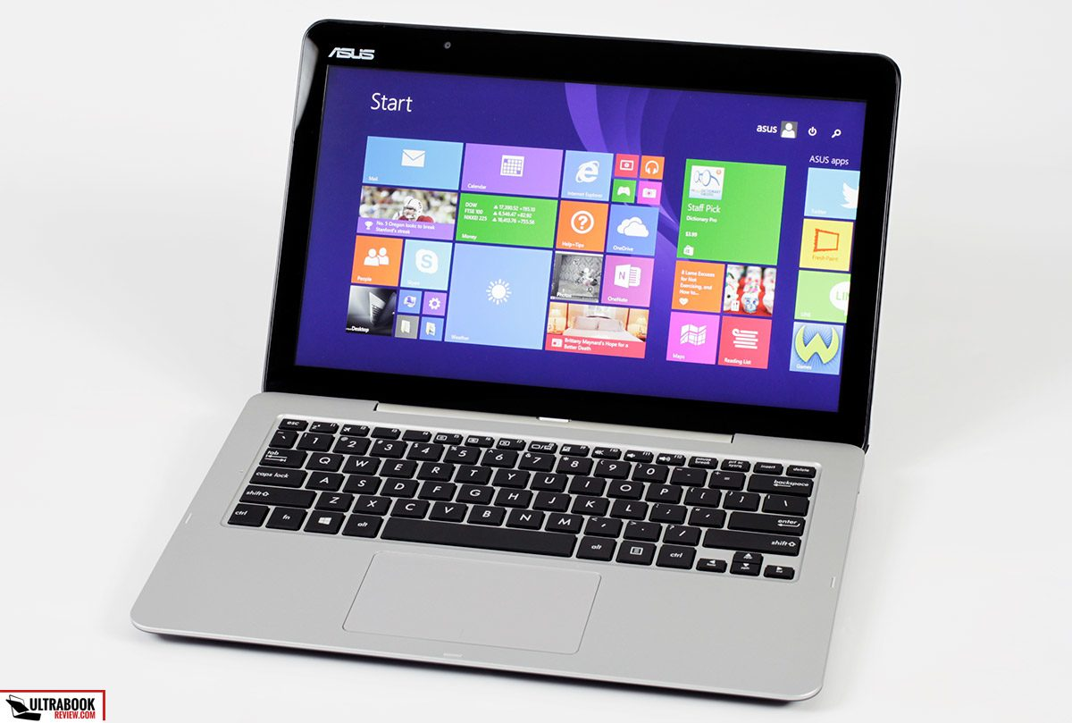 2014 Lightest Laptop