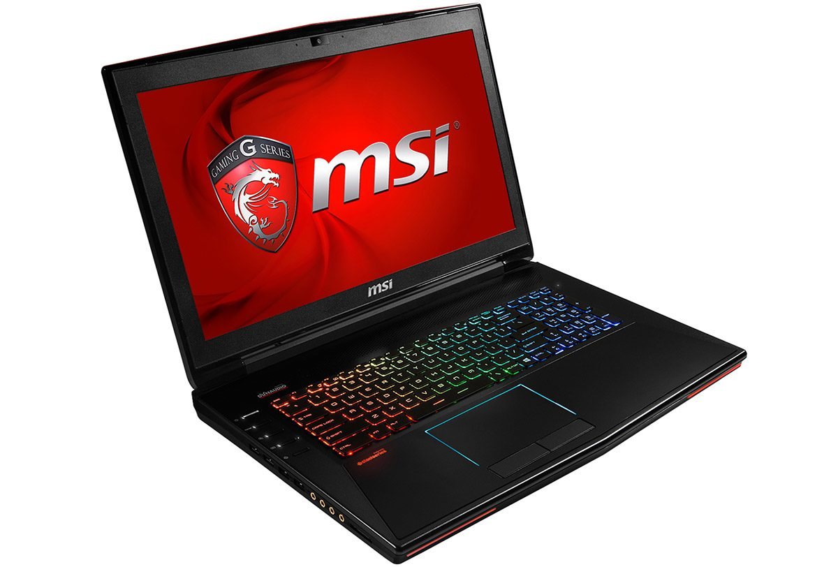 Portable Gaming laptops with Nvidia GTX 970M and 980M graphics
