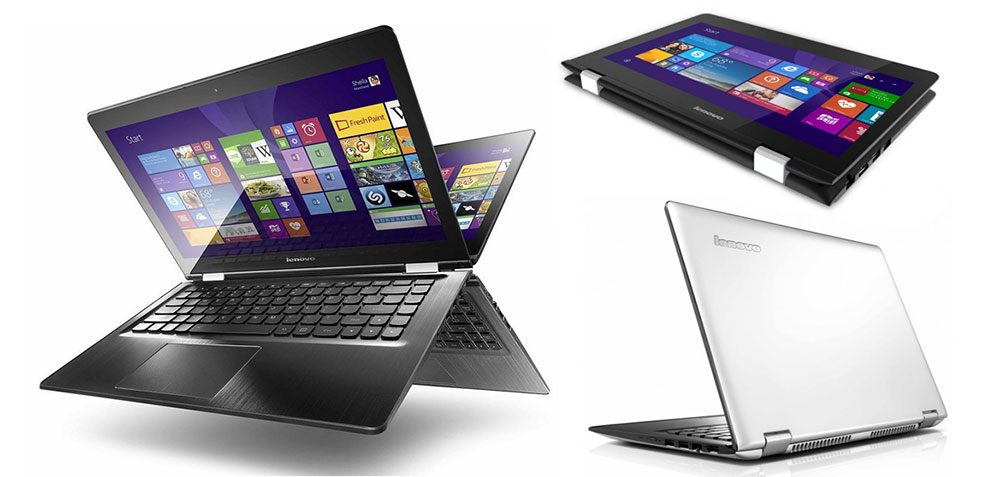 The Flex 3 14 and 15 are Lenovo's most affordable 2-in-1s