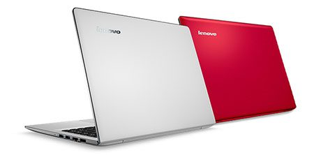 The Lenovo U31 offers great specs and an excellent screen for under $600