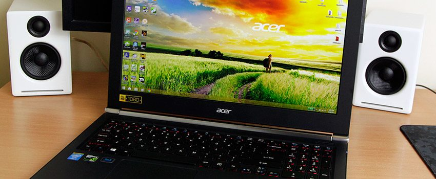 Acer Aspire V 15 Nitro VN7-571G review with Broadwell hardware