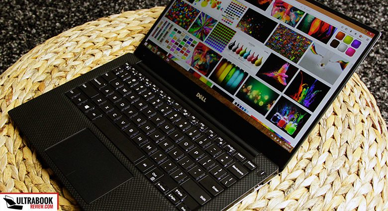 While not without some minor flaws, the Dell XPS 13 is one of the best 13 inch ultrabooks of the moment