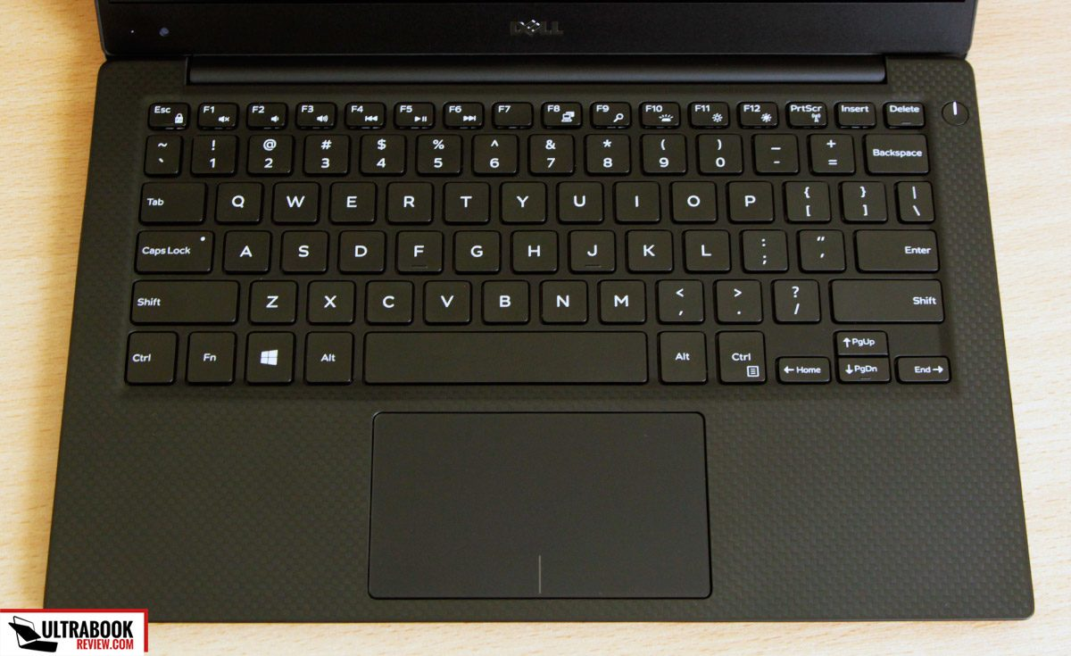 Dell Xps 13 Review With Infinity Display A Keeper
