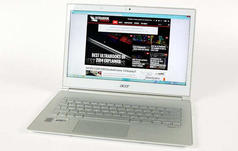 ACER ASPIRE S7-393 DRIVER FOR WINDOWS 7