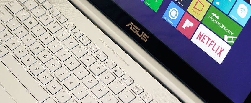 Asus Zenbook Pro UX501 (UX501VW) – impressions and review