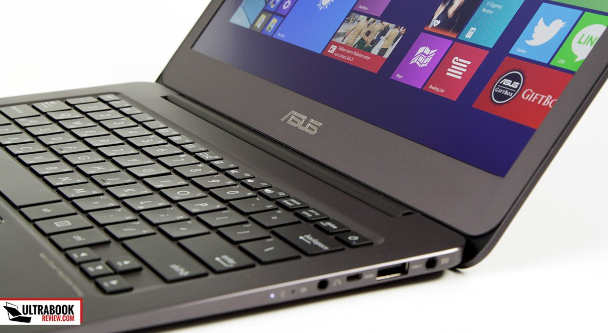 There are plenty of reasons why you'd want one of these Zenbooks
