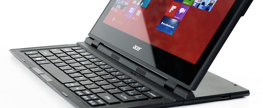 Acer Aspire Switch 12 SW5-271 review – a different fanless laptop