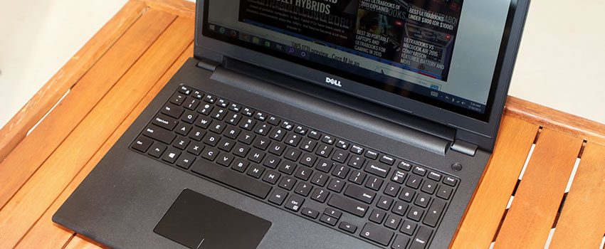 Dell Inspiron 15 3000 review – a budget 15-inch laptop