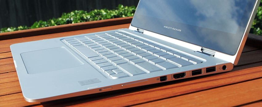 HP Spectre x360 review – the 2-in-1 ultraportable to get