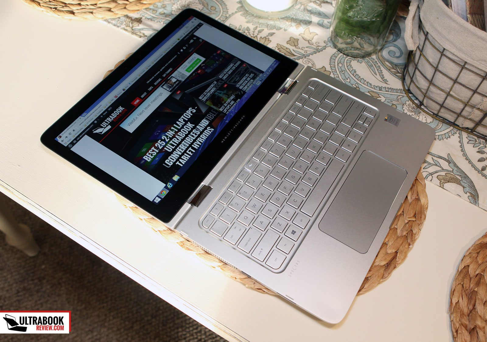 Hp Spectre X360 Review The 2 In 1 Ultraportable To Get