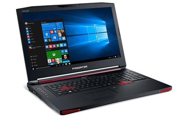 Acer Predator G9-591 Intel Thunderbolt Treiber Herunterladen
