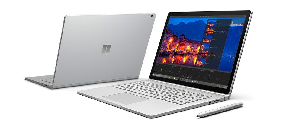 The Surface Book is the best hybrid of the moment, but it's also terribly expensive