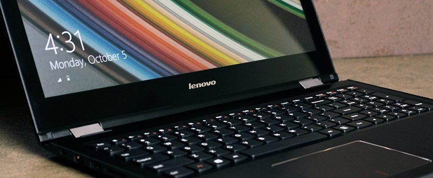 Lenovo Yoga 500 15-inch review – a full size hybrid