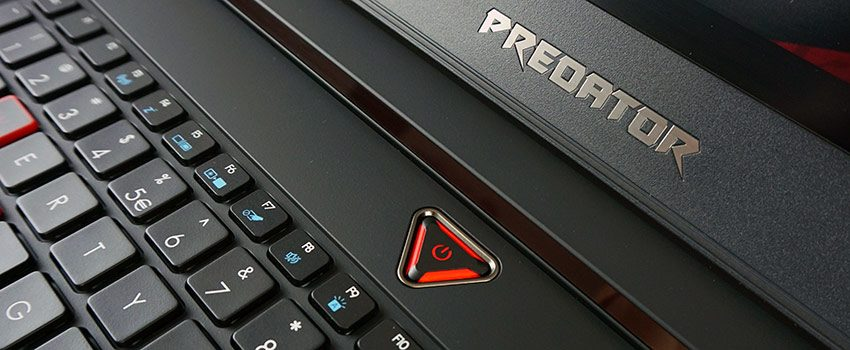 Acer Predator 17 G9-791 review – first attempt, first hit