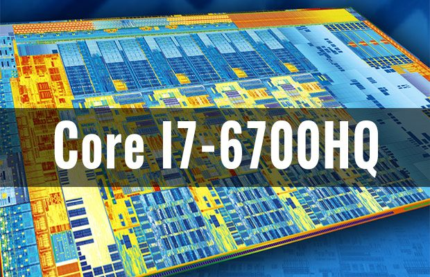 The Core i7-6700HQ is the mainstream Skylake quad-core i7 and will make its way in a vast range of multimedia and gaming notebooks