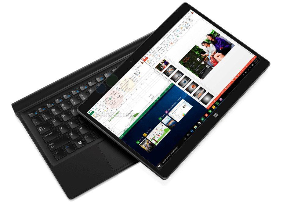 Dell Skylake laptops: XPS 13 9350, XPS 15 9550, XPS 12 9250