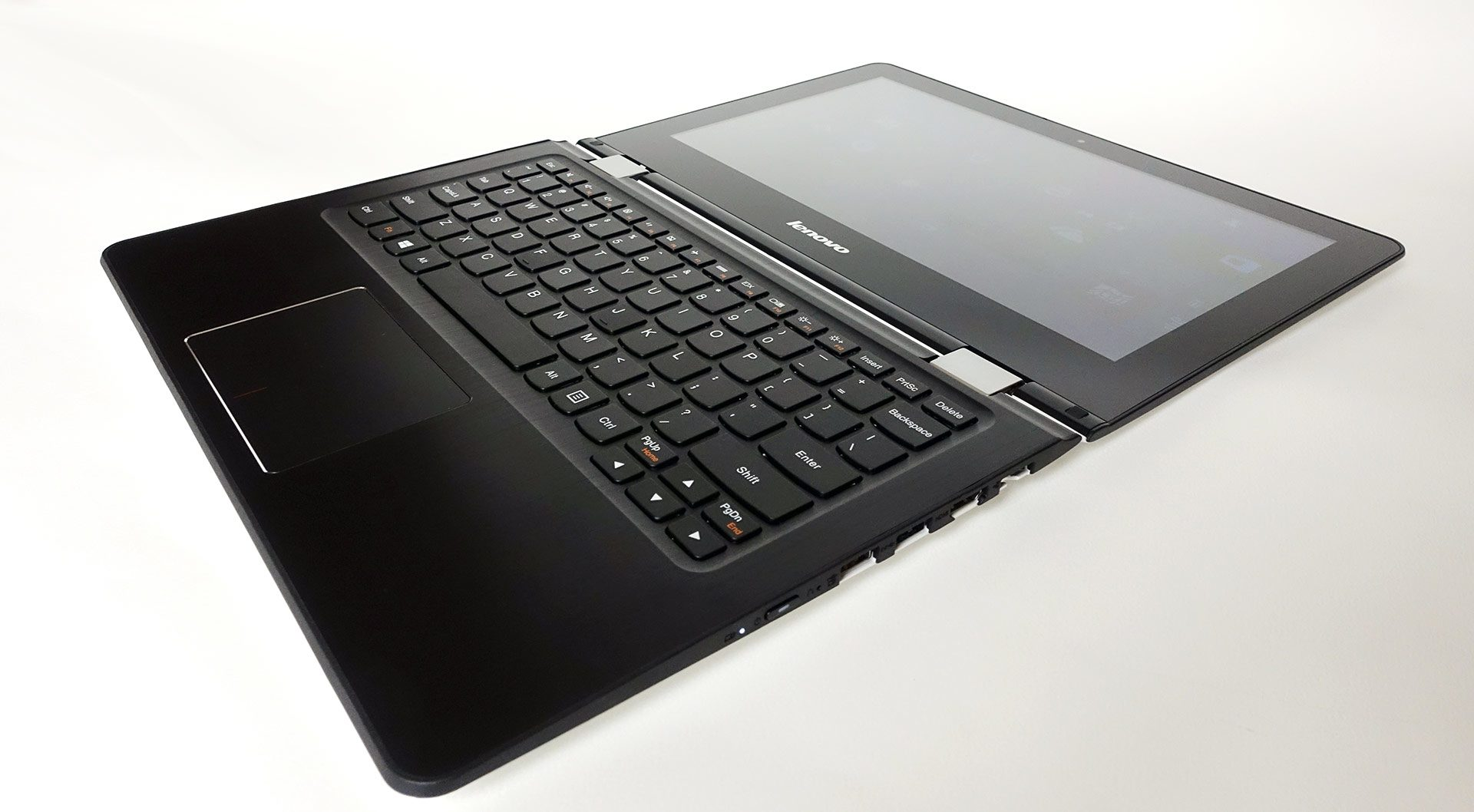 Lenovo Yoga 300 11 (Flex 3 11) review - an affordable 11-inch hybrid