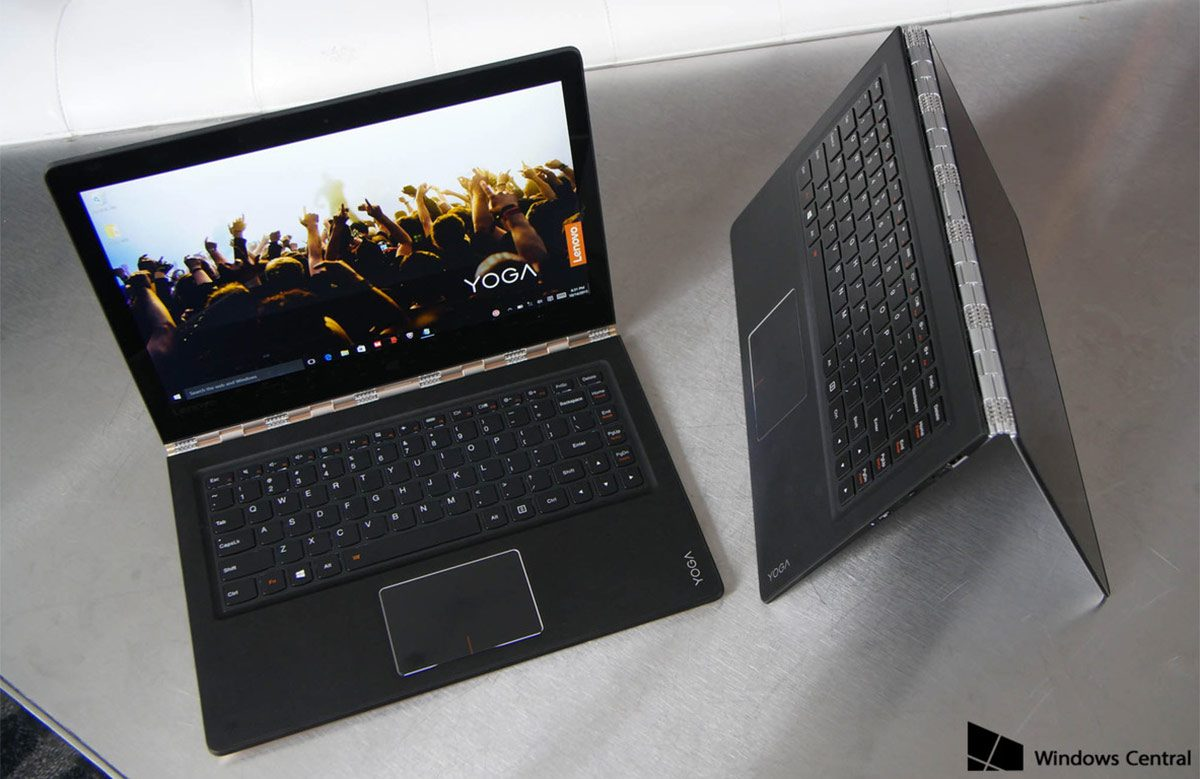 Thermal/Acoustic performance and battery life are some of the questions still unanswered when it comes to the Yoga 900