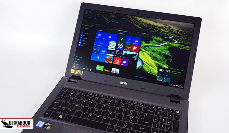 The Aspire V15 v5-591G offers solid specs for the money and it's overall a good laptop, but cuts corners when it comes to screen quality and temperatures
