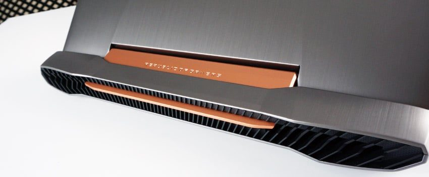 Asus ROG G752VT review – Skylake hardware, new looks and a bit more
