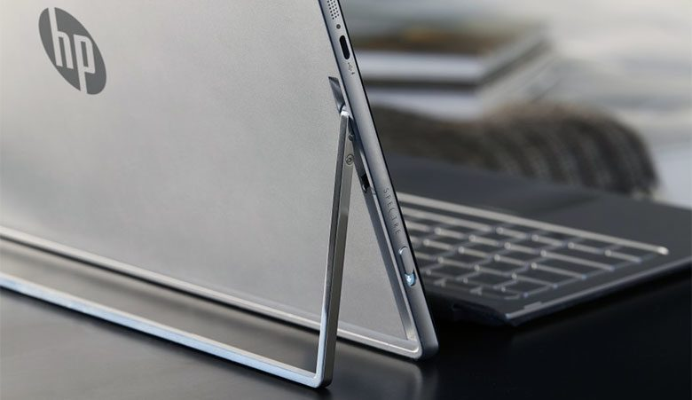 The HP Spectre X2 gets the specs and the performance in a beautifully crafted body