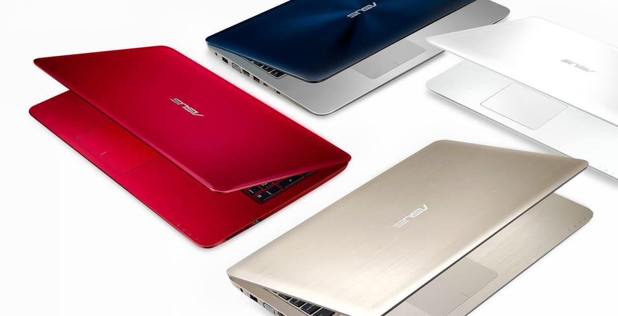 The F556s (US) or X556s (Europe) are Asus's offer in the 15-inch affordable laptop segment