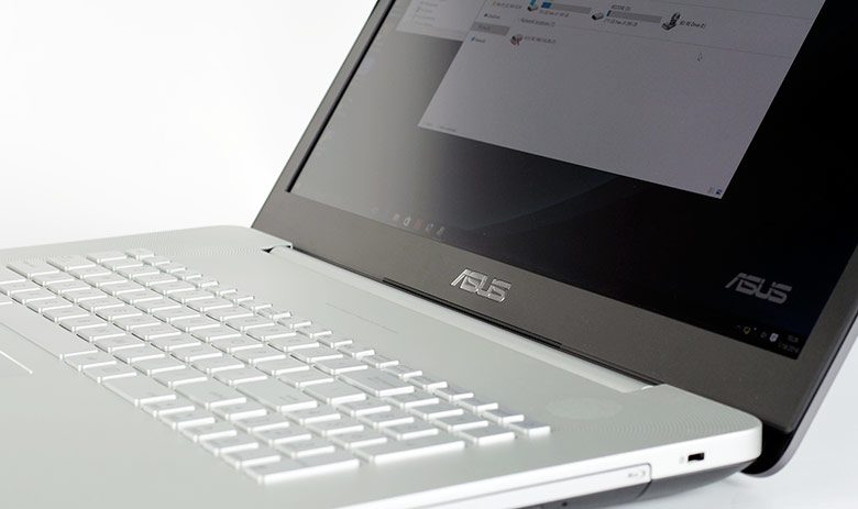 The Asus N752VX sells for between $1100 and $1700 at launch, but will probably get cheaper down the line