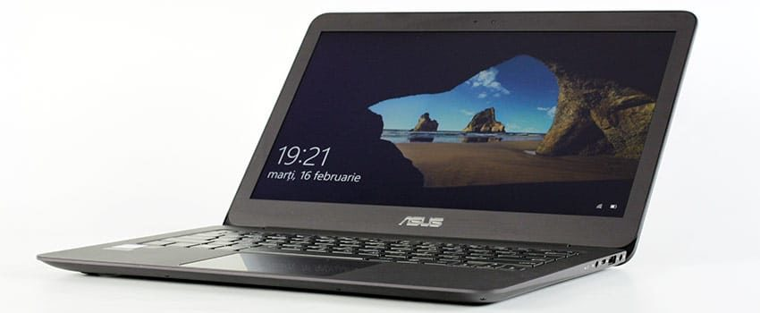 Asus Zenbook UX305UA review – a solid Skylake ultraportable for limited budgets