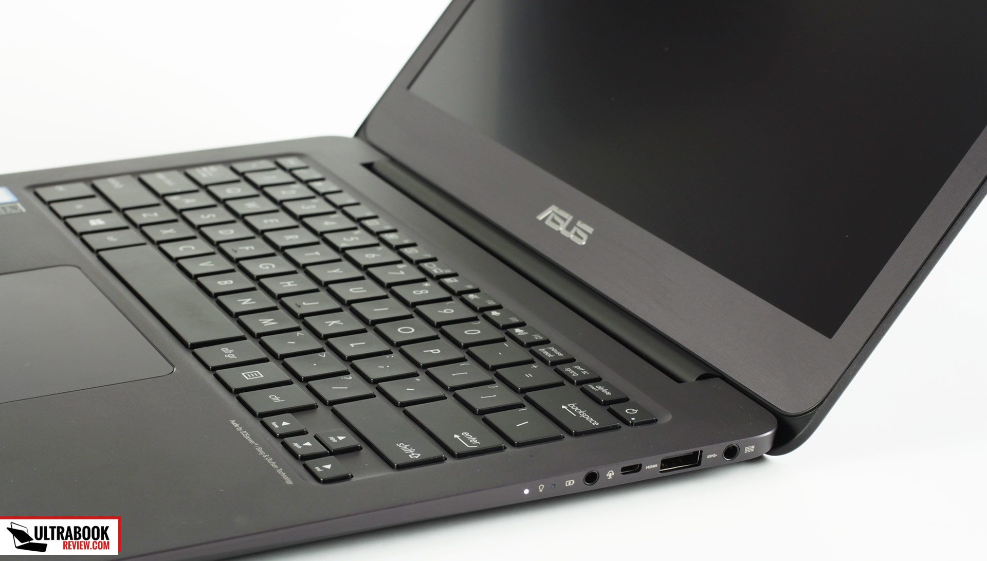 Asus Zenbook Ux305ua Review A Solid Skylake Ultraportable For Limited Budgets