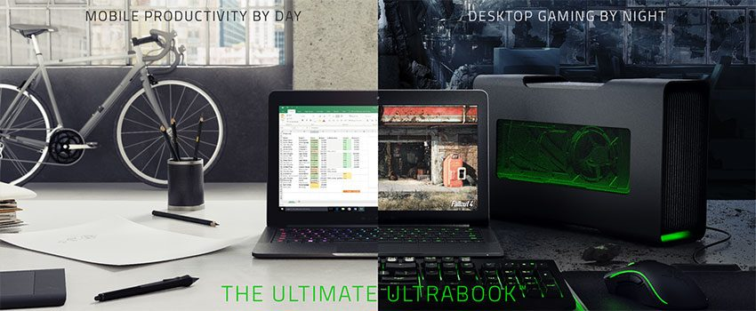Razer Blade Stealth review – probably the best ultraportable $999 can get you