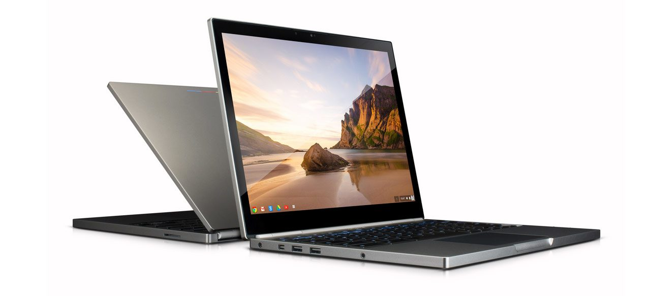 If you can justify spending $999 or more on a Chromebook, the Pixel is the one for you