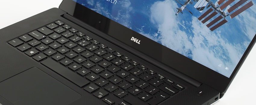 Dell Precision 5510 review – the portable workstation
