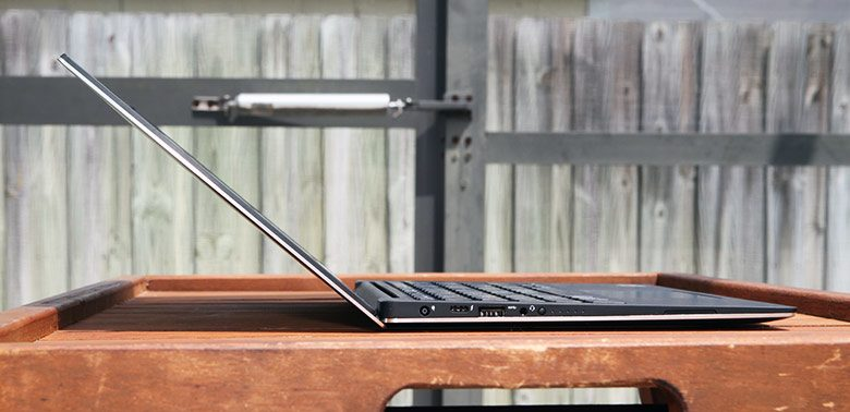 Dell's XPS 13 9350 is compact and fast like no other device out there, but it's not without flaws
