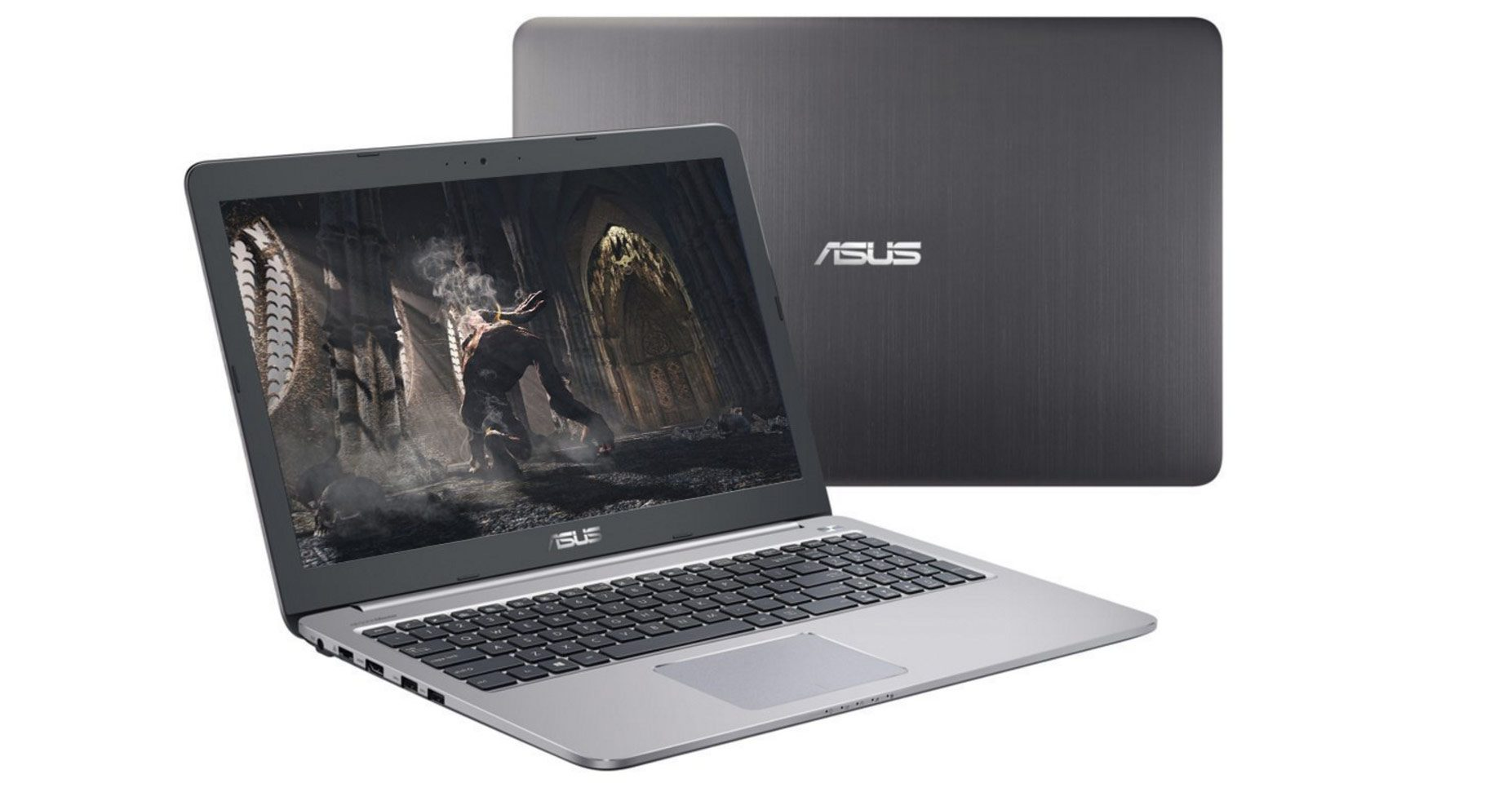 Best laptops and portable ultrabooks under 1000 in 2018 asus k501 greentooth