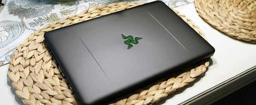 Razer Blade (14-inch) review – solid 14-inch ultraportable with dedicated graphics
