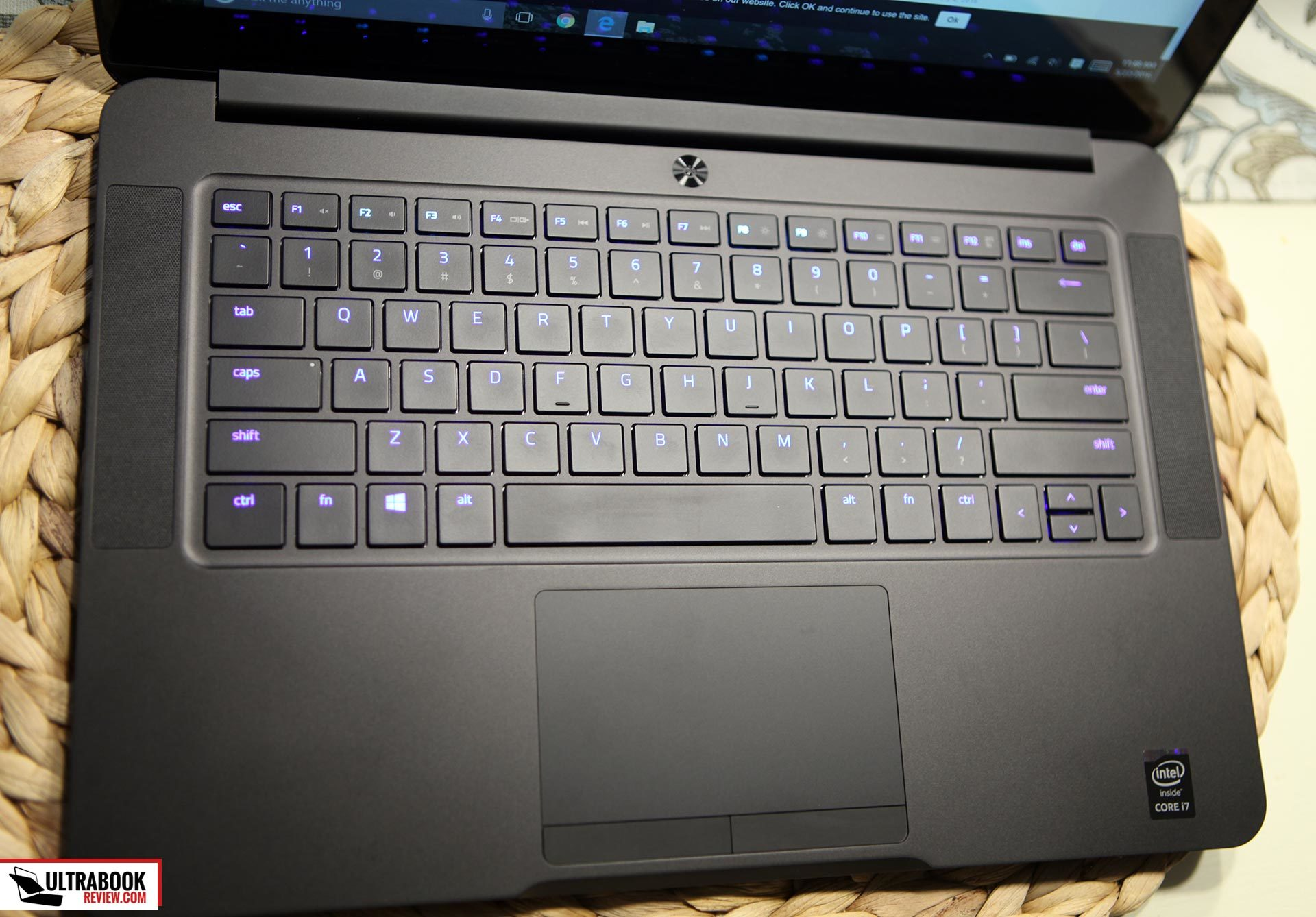 Razer Blade (14-inch) review - solid 14-inch ultraportable