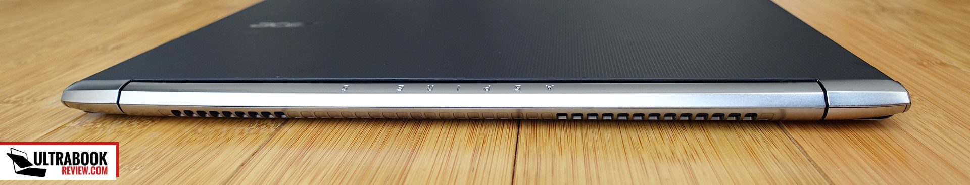 Acer Aspire S13 S5-371 review - solid and affordable 13-inch